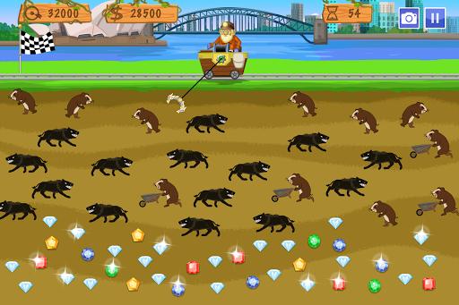 Gold Miner World Tour: Gold Rush Mining Adventure screenshots 4