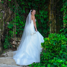 Wedding photographer Richard Brown (jamaicaweddingp). Photo of 09.12.2017