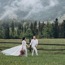 Свадебный фотограф Анна Белоус (hinhanni). Фотография от 28.06.2018