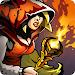 Bravium - Hero Defense RPG icon