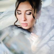 Wedding photographer Alina Sudakova (Alinoshka91). Photo of 23.04.2018