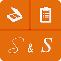 Scan & Scribe - Phone Docs OCR icon