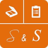 Scan & Scribe - Phone Docs OCR