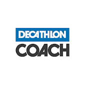 Decathlon Coach - Sports Tracking & Training Icon