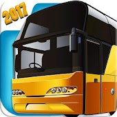 Grand Offroad Bus Simulator 17: Hill Tourist Coach