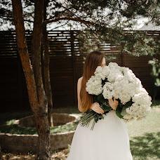Wedding photographer Anya Bezyaeva (bezyaewa). Photo of 26.08.2018