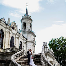 Wedding photographer Vika Nebesnykh (Nebesnih). Photo of 23.07.2015