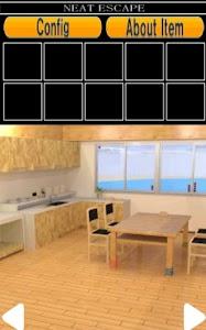 "Escape game ""Sea House"" screenshot 1"