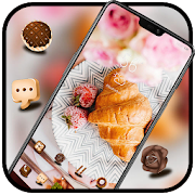 Delicious food theme | sweet life breakfast
