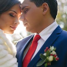 Wedding photographer Anton Bakaryuk (bakaruk). Photo of 15.02.2017