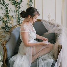 Свадебный фотограф Полина Чубарь (PolinaChubar). Фотография от 05.04.2019