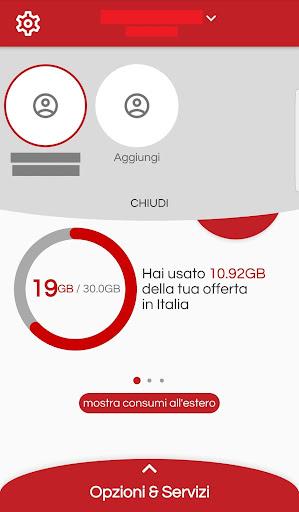 La mia offerta (Iliad non ufficiale) screenshot 2