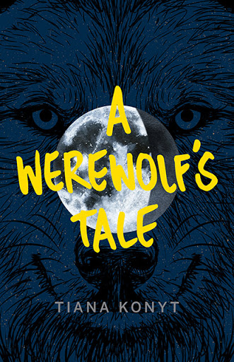 A Werewolf's Tale cover