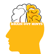 Hints For Brain Out- If you can't pass it!
