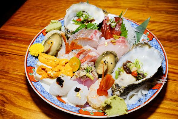 微風建一食堂 日式無菜單料理 超奢侈毛蟹大餐,一蟹二吃超過癮!