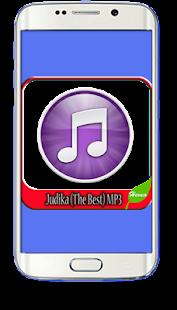 Lagu Judika (The Best) - náhled
