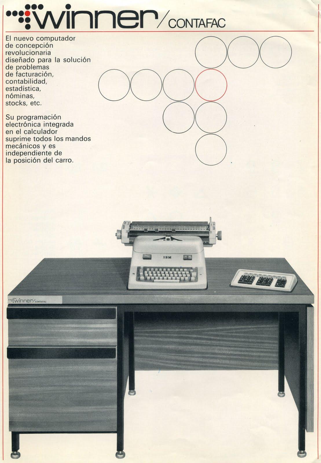 Photo: El document publicitari més antic (Factor-P)