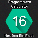 Programmers Calculator Binary icon