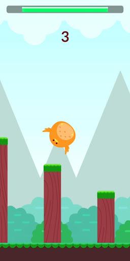 Birdy Hop screenshot 3