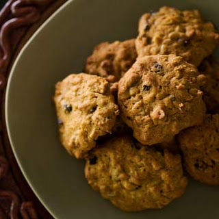 Pumpkin Cookies No Baking Powder Recipes.
