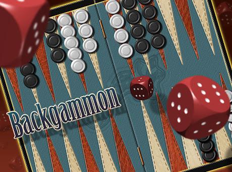 FlyOrDie Backgammon
