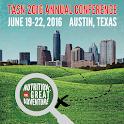 2016 TASN Annual Conference icon