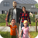 Virtual Mother Happy Housewife Family Gam 1.0 APK Download