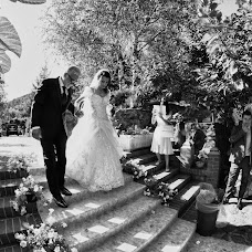 Wedding photographer Enzo Marturella (marturella). Photo of 05.07.2016