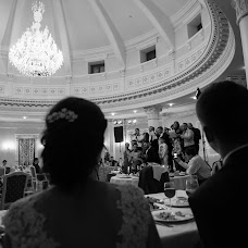 Wedding photographer Artem Zaycev (svadba35). Photo of 25.03.2016