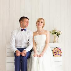 Wedding photographer Irina Medvedeva (AnrishA). Photo of 20.03.2015