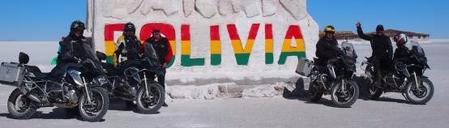 voyage moto bolivie