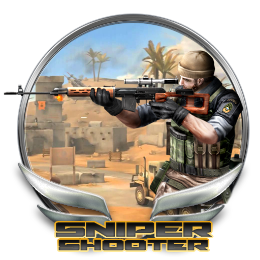 City Sniper Contract Killer Shooting Survival Fury (game)