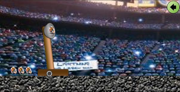 Games F1 - náhled