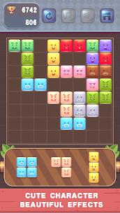 Emoji Block Puzzle 1