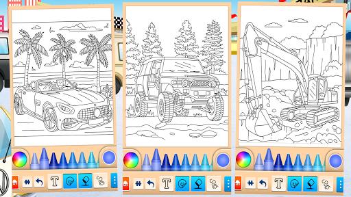 Cars screenshots 5