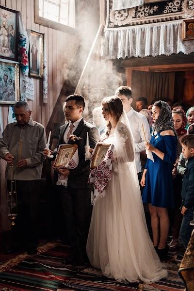 Wedding photographer Kristina Dudaeva (KristinaDx). Photo of 06.03.2019