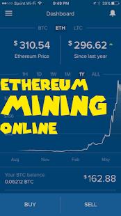 Free Ethereum - ETH Miner - Slunečnice cz