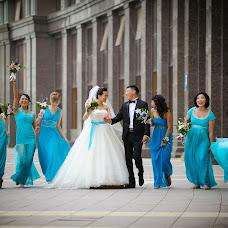 Wedding photographer Aleksey Ignatchenko (Aleksign). Photo of 03.02.2016