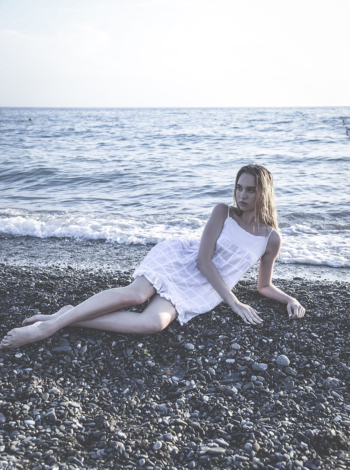 Anastasia Avdiukhina в Сочи