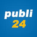 Publi24 - Anunturi gratuite icon