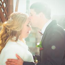 Wedding photographer Ekaterina Abuzyarova (Koshka301086). Photo of 12.04.2016