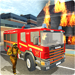 American Firefighter Emergency Rescue 1.0.2