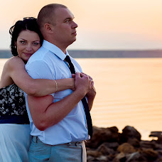 Wedding photographer Irina Sunchaleeva (IrinaSun). Photo of 13.07.2015