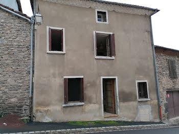 maison à Lamothe (43)