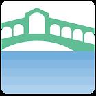 Agua Alta Venecia - Hi!Tide icon