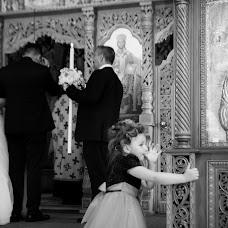 Wedding photographer Lorand Szazi (LorandSzazi). Photo of 29.10.2017