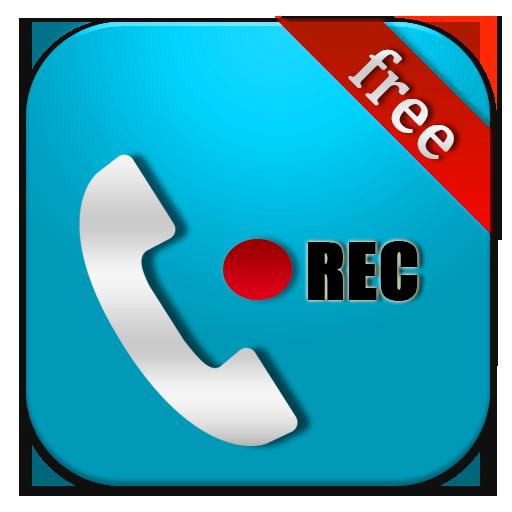 コールレコーダー-call recorder 工具 App LOGO-APP開箱王
