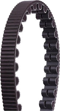 Gates CDX  CenterTrack Belt - 125t, Black alternate image 0
