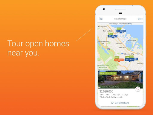 Real Estate by Movoto 6.1 screenshots 2