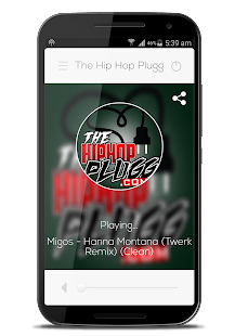 How to mod The Hip Hop Plugg 1.0 mod apk for android